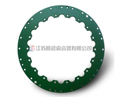 上海气动离合器边板